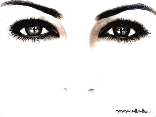 Глазастый биатлон