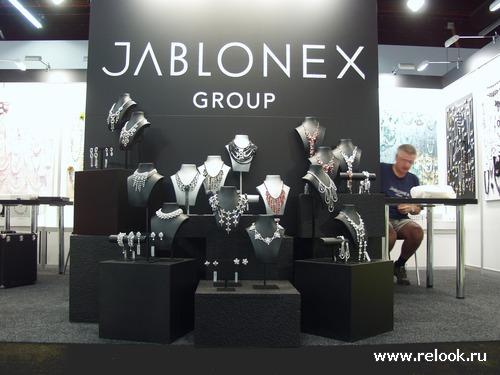 Jablonex = Яблонекс