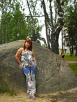 Мое северное лето или история о камнях и Каменке.