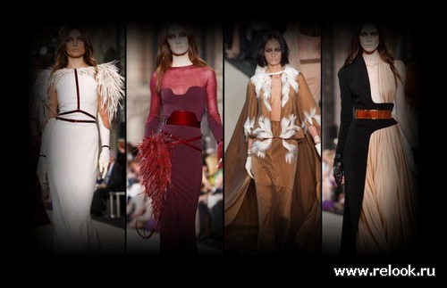 Stephane Rolland Haute Couture Fall-Winter 2012/2013
