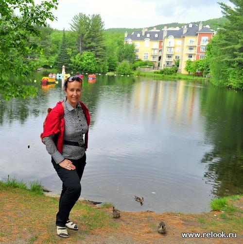 Туритура Туристы. Лето - время походов и путешествий.