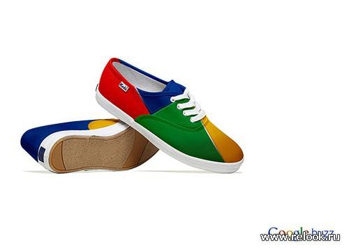 Социальная обувь от Lumen Bigott