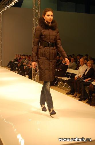 коллекция осень-зима 2012-2013