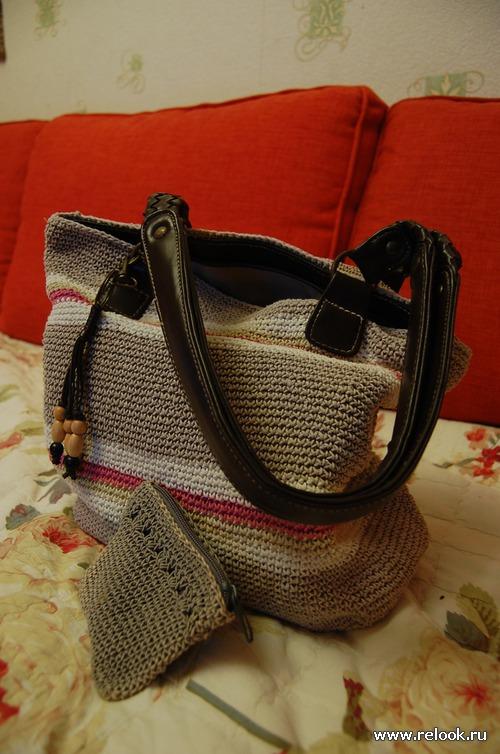 Кипрская сумка