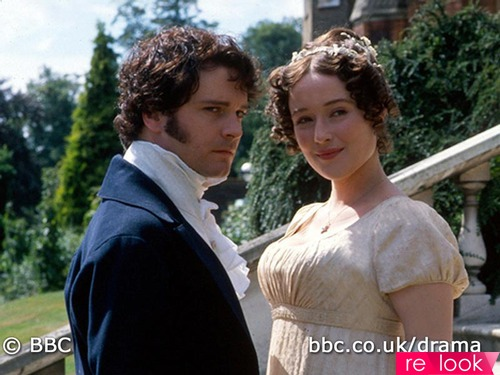 the changes experienced by elizabeth bennet and fitzwilliam darcy in the novel pride and prejudice b