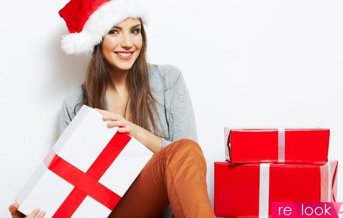 Новогодние подарки - мечта под елкой