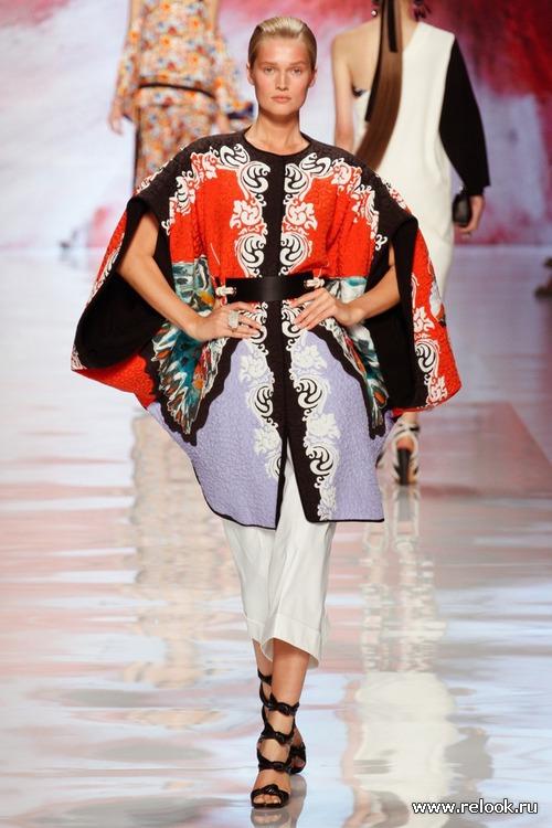 Мода - 2013: азиатское вторжение