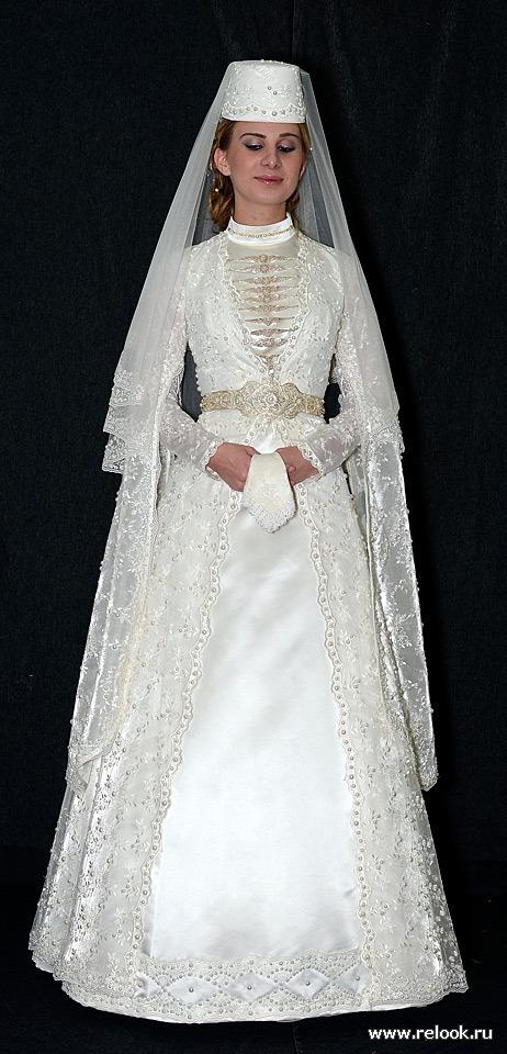 Комментарий: Осетинская свадьба и наряд невесты... Свадебные платья