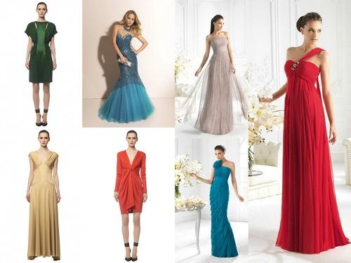 Платье на выпускной-2013: начинаем подбирать уже сейчас