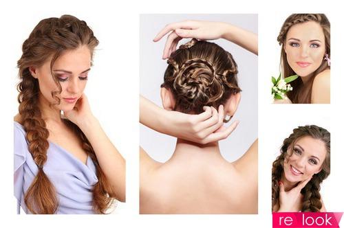 Коса – девичья краса, или Топ-5 модных плетений сезона