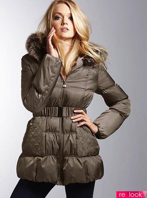 Как выбрать куртку?