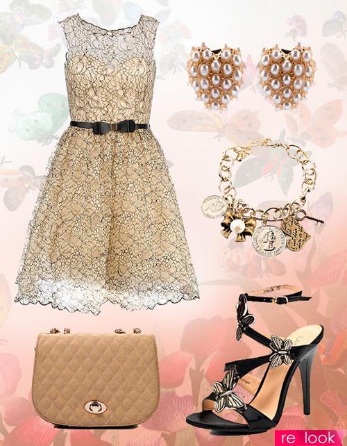 Тенденции летней моды: одеваем подружек невесты