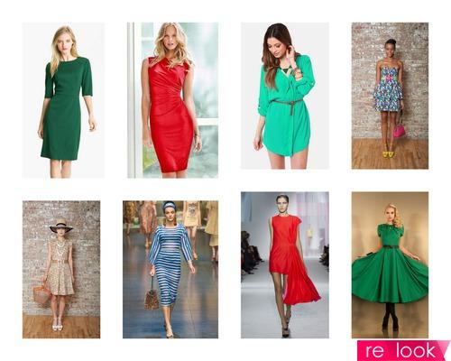 Летние платья 2013 это очарование