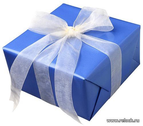 Чего хочет женщина (в подарок)? Вольные размышления