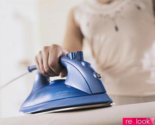 Умеете ли вы правильно гладить?