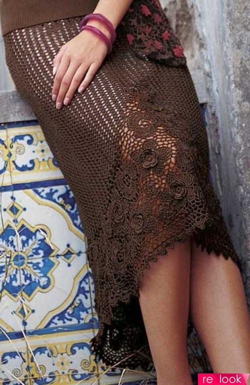 Некоторые факты из истории юбки