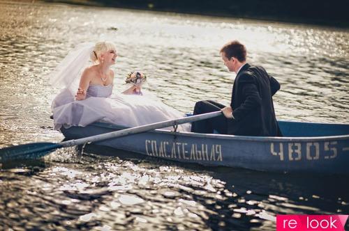 Идеальная свадьба в русских традициях