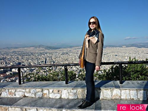Зимние каникулы в Греции