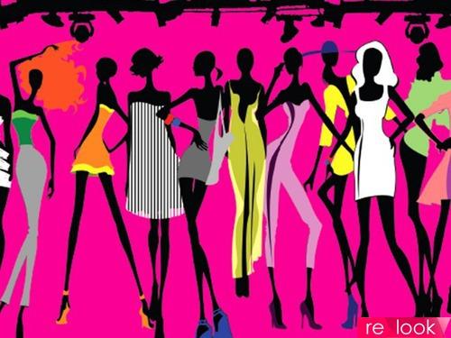 Пять  профессий для настоящих любителей моды