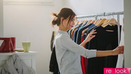 Идеи для эргономики гардеробной