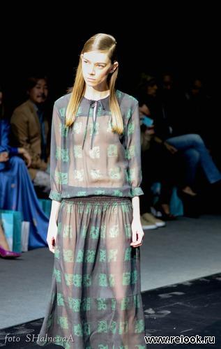 Volvo Fashion Week