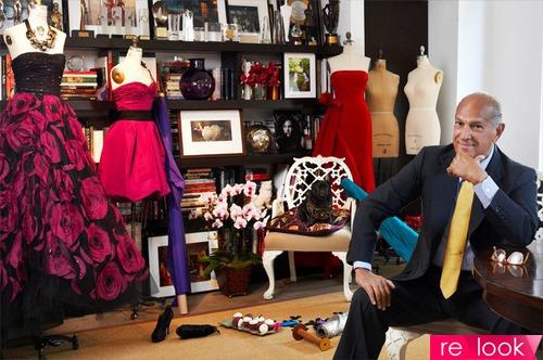 Оскароносное шествие сквозь тернии моды