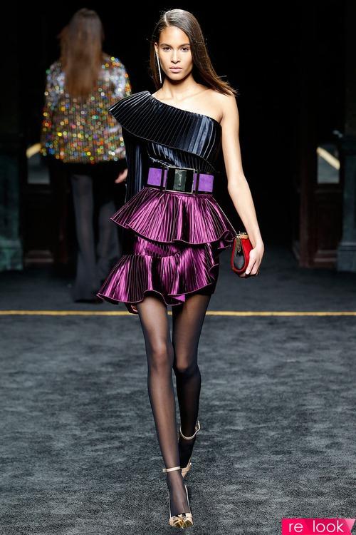 Плиссировка- вечный тренд моды!