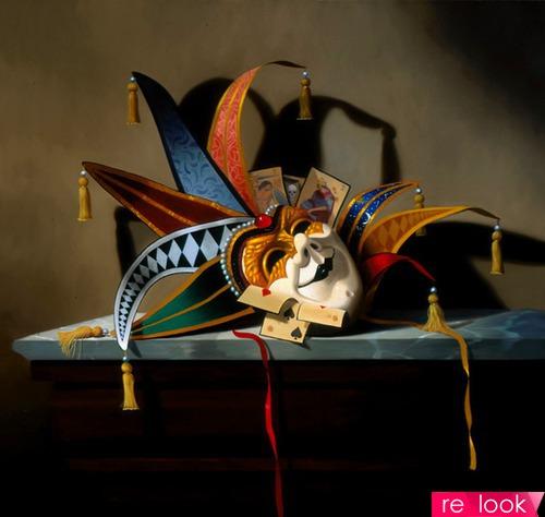 Что таит маска: история карнавальных костюмов