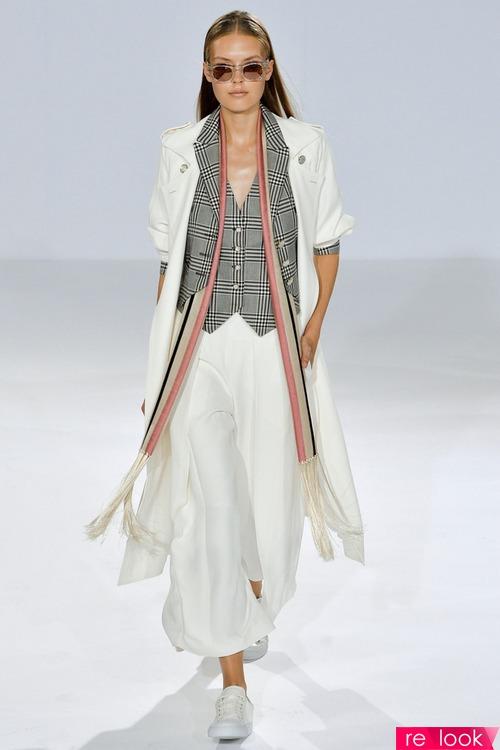 Тренд моды 2015 летнее пальто мода и