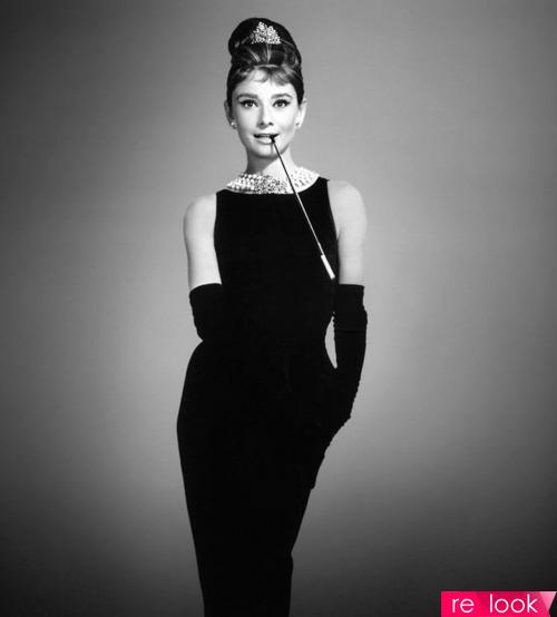Мне к лицу: как подобрать маленькое черное платье