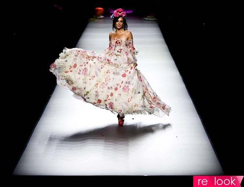 Подиумные страсти: история появления Недель мод