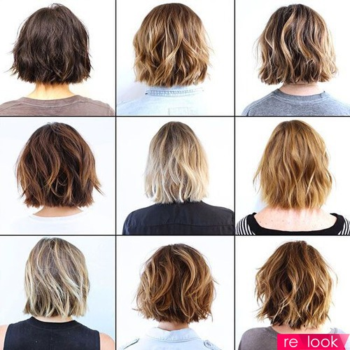 Short hair, don`t care: ������ �������� ������ � ��� ������