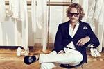 Питер Дундас: норвежский плейбой – мэтр итальянской моды