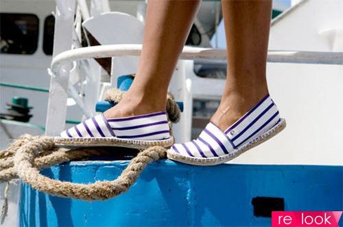 Испанские штучки: как и с чем носить эспадрильи
