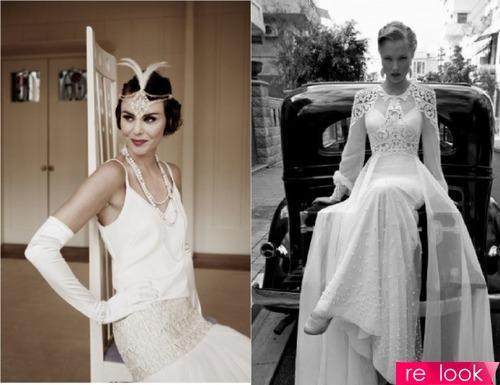 Свадебный переполох: как менялась мода на платья с XIX по XXI век