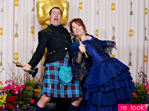 В чём пойти на Оскар – самые дорогие наряды в истории премии