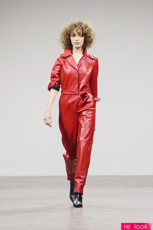 Новый бренд в мире моды: Tamuna Ingorokva