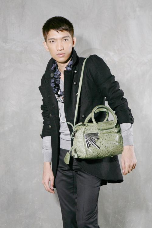 Большая история небольшой сумки: BB Bag от Marc Jacobs