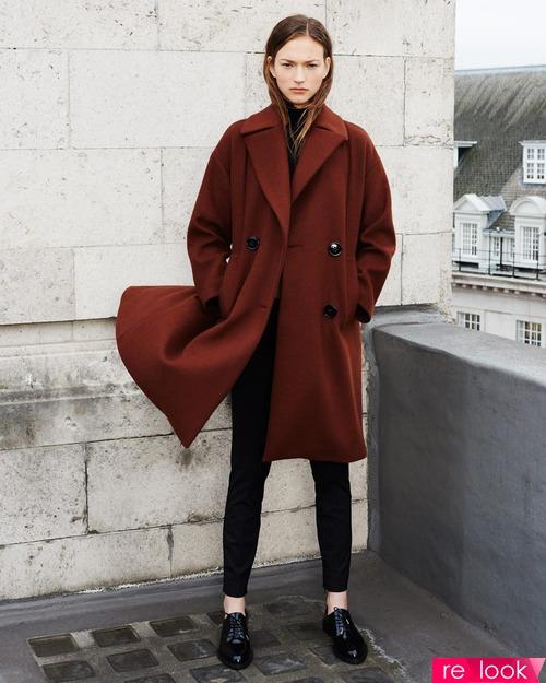 7 стильных приемов от Zara, которые вы непременно должны повторить