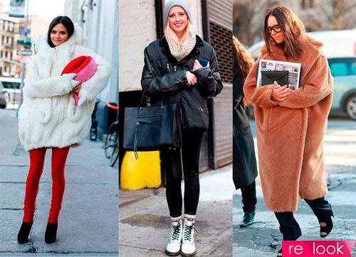 Одежда зима осень