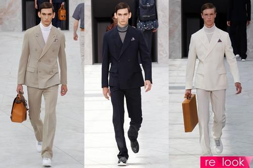 Как мужчине одеться в стиле минимализм?
