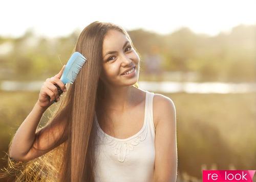 Польза витаминов для волос + МК