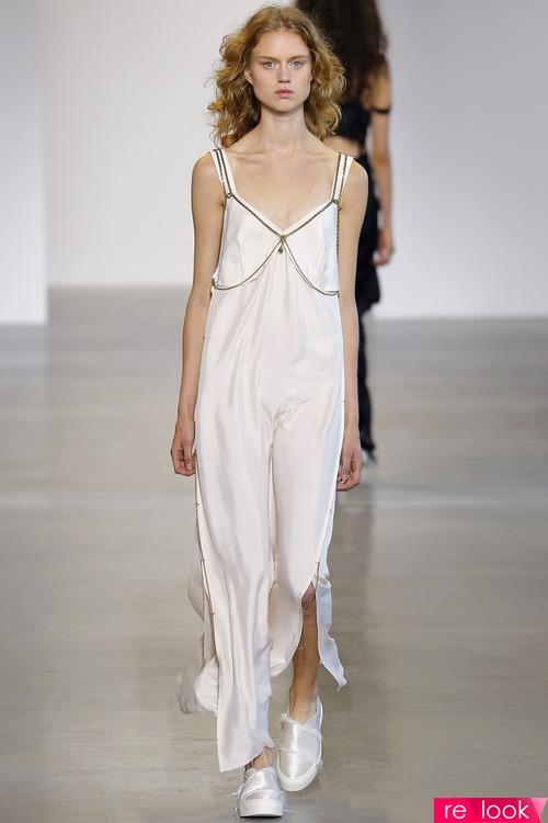Женские комбинации под платье показ мод