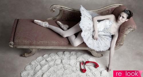 Самые известные балетки в мире