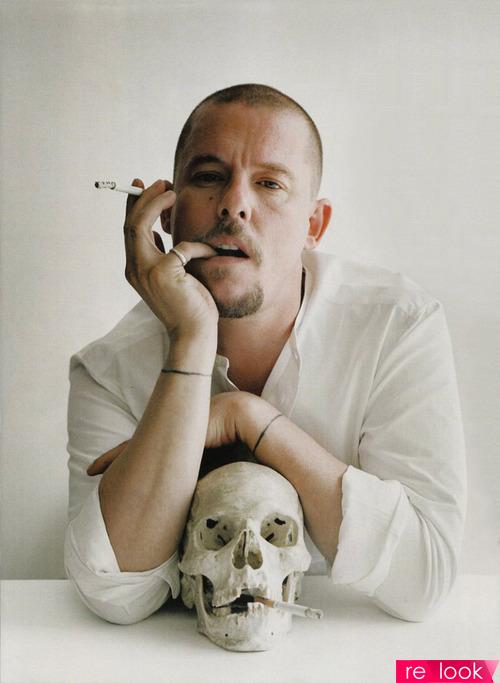 Alexander McQueen – гениальность на грани с безумием