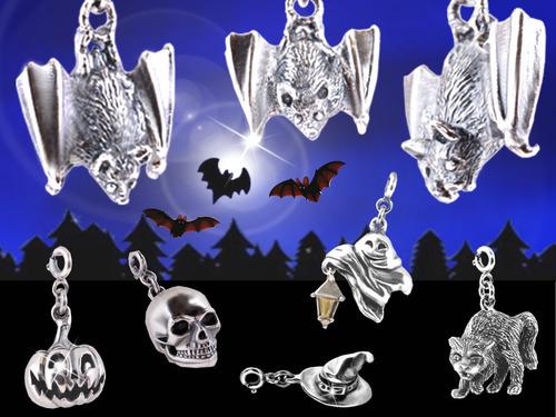 Готовимся к Хеллоуину: 5 мистических коллекций для создания образа