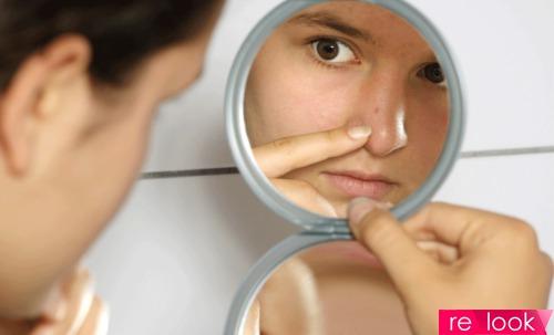 Уход за подростковой кожей лица: умывание