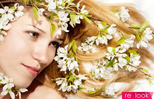 Уход за подростковой кожей лица: тонизирование