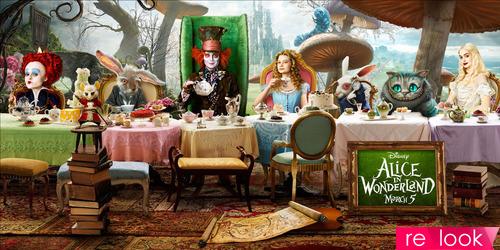 Страсти по Алисе, или волшебство на пальцах