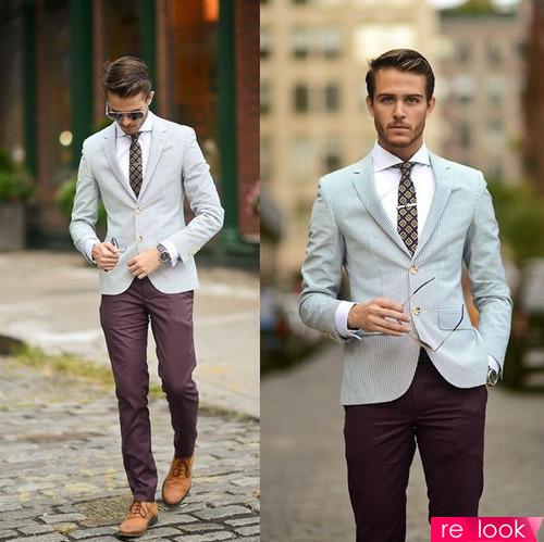 Как правильно выбрать мужские брюки